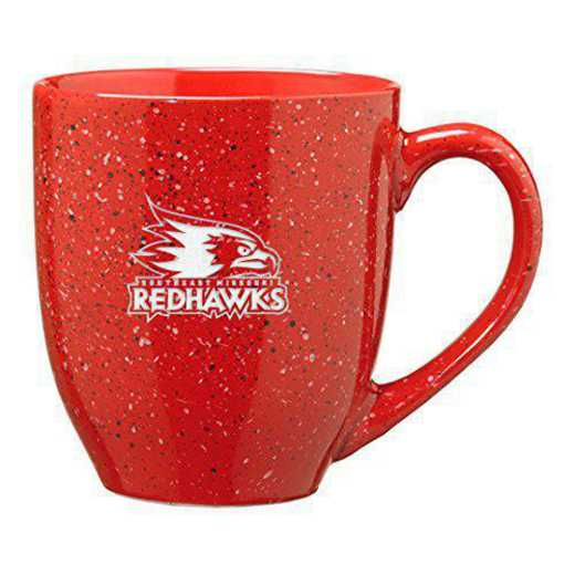CER1-RED-SEASTMO-RL1-LRG: LXG L1 MUG RED, Southeast Missouri Univ